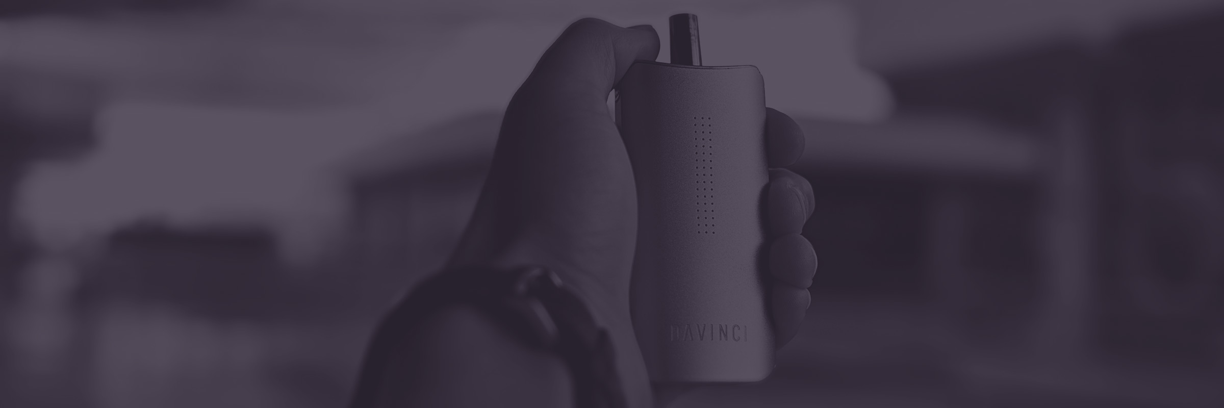 DaVinci IQ Advanced Vaporizer Review