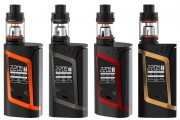 Smok Alien 220W Kit Review