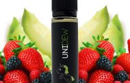 Unidew E-Liquid by BLVK Unicorn Coupon Code