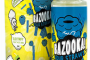 Bazooka Sour Straws Blue Raspberry Ejuice Review